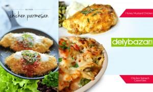4 chicken delicaciesthateverynutritionistwillswearby