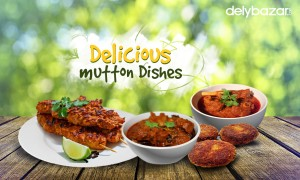 5 Mutton dishes that any celebrity will love