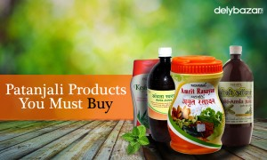 10 Patanjali Products You Must Buy