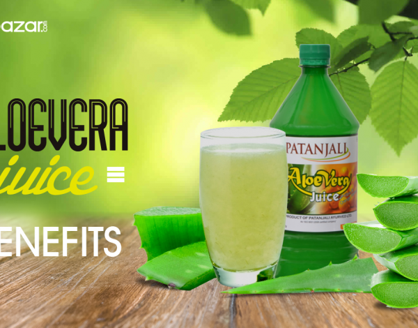 6 Reasons Why You Must Drink Aloe Vera Juice