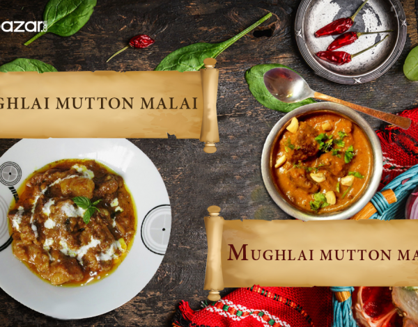 2 Popular Mughlai Mutton Dishes You Must Try At Home