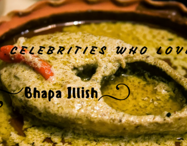 5 Celebs Who simply Love Hilsa