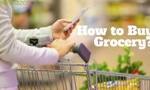 How to Buy Grocery?