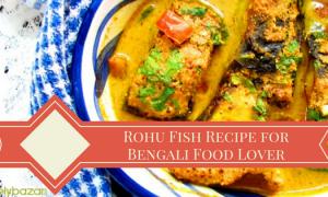 Rohu Fish Recipe for Bengali Food Lovers