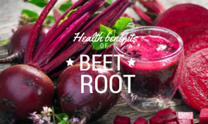 Beet Root: Health Benefits